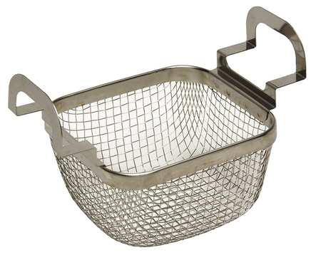 Branson Mesh Basket,  For Use With 1/2 Gal Unit 100-916-333