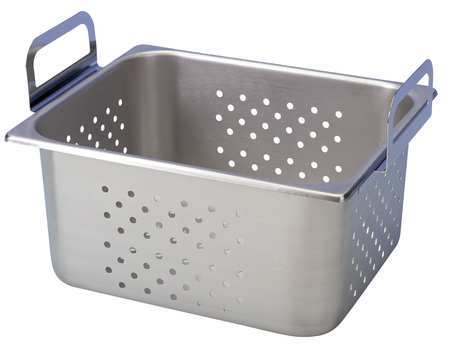Branson Perf Tray,  For Use With 2-1/2 Gal Unit 100-410-166