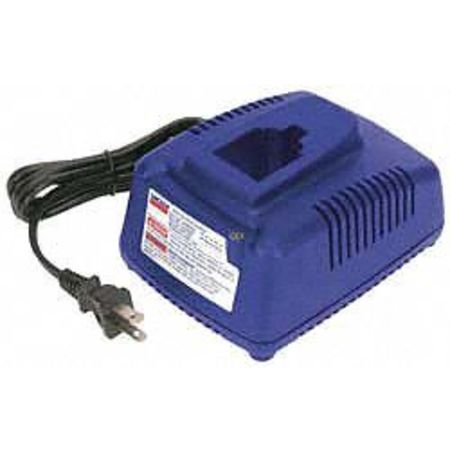 Lincoln Battery Charger, For Use with PowerLuber 1410