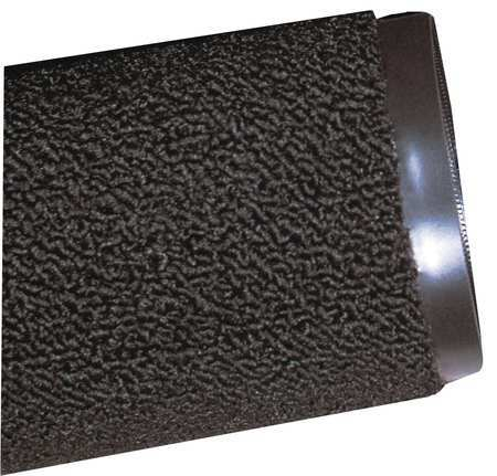 Notrax Carpeted Entrance Mat, Black, 3ft. x 4ft. 141S0034BL