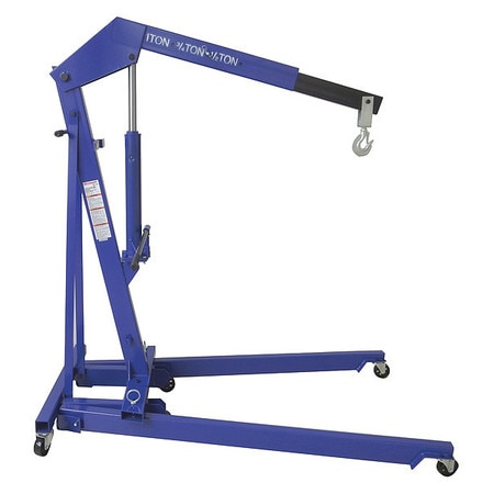 Automotive Lifts & Stands