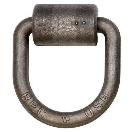 Buyers Products D-Ring,  1/2 In,  11,  781 lb. B38W