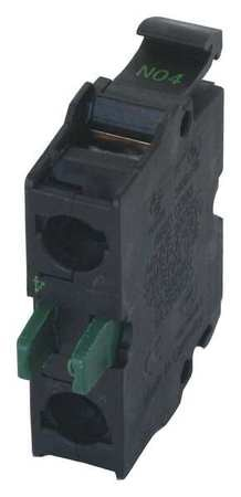 Eaton Contact Block, Enclosed Pushbutton Only M22-KC10