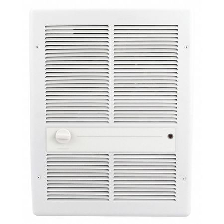 Markel Products Hf3316t2rpw 355 45 Recessed Electric Wall Mount Heater Recessed Or Surface 1500 4000 W Zoro Com