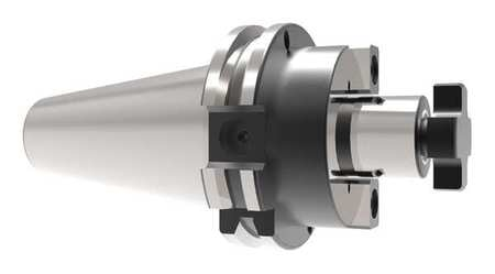 Shell Mill Holder SK40 Taper Size 50.00mm Projection 579.0004.292 40.00mm Pilot Dia Kelch