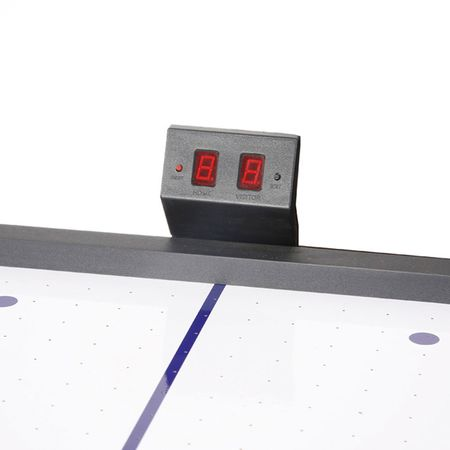 Hathaway Air Hockey Table Mdf 60in Lx29 5 8in W Bg1009h
