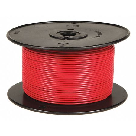 14 AWG 1 Conductor Stranded Primary Wire 500 ft. RD