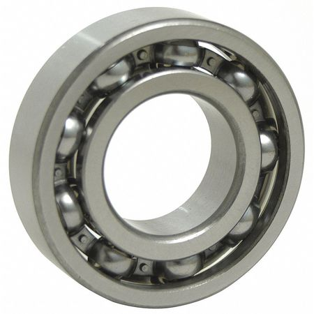 Bl Radial Open Bearing, PS, 30mm, 6206 6206/C3