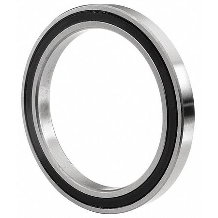 Bl Radial Ball Bearing, PS, 12mm, 61901-2RS 61901 2RS PRX