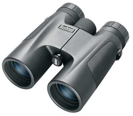 Bushnell Binocular,  10 X 42 Magnification,  Roof Prism,  293 ft Field of View 141042