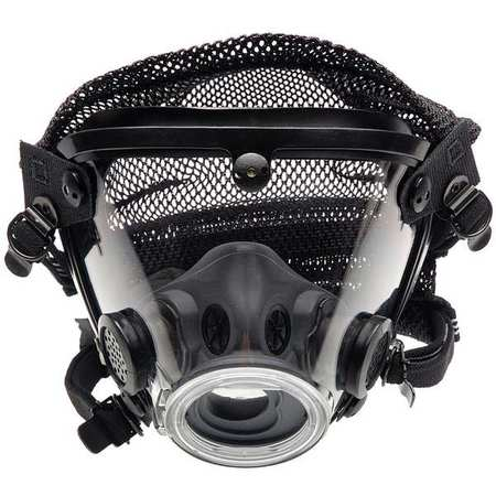 respirator full face mask