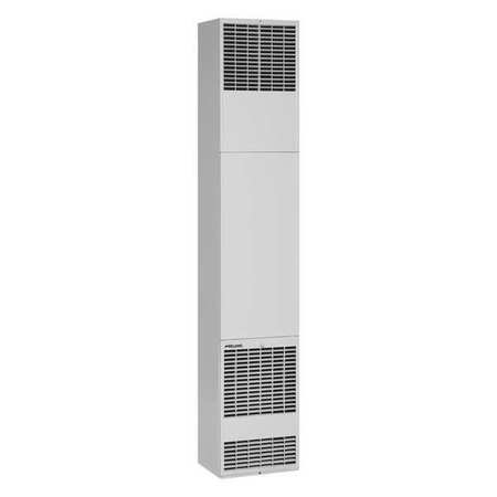 Williams Comfort Products Recessed-Mount Gas Wall Heater,  Propane,  Direct Counter Flow Vent Type,  Fan Forced Convection 4007331