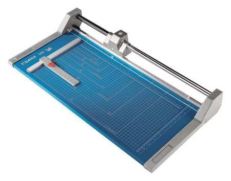 Dahle Professional Rolling Trimmer, 20-1/8in L 552
