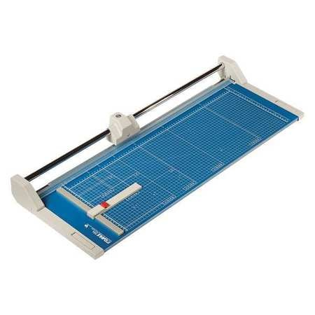 Dahle Professional Rolling Trimmer, 28-3/8in L 554