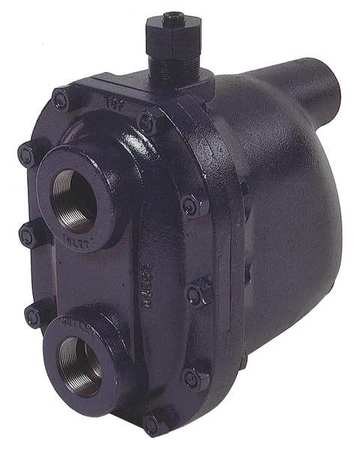 Armstrong International Steam Trap, 300 psi, 650F, 6-5/8 In. L 300JD8