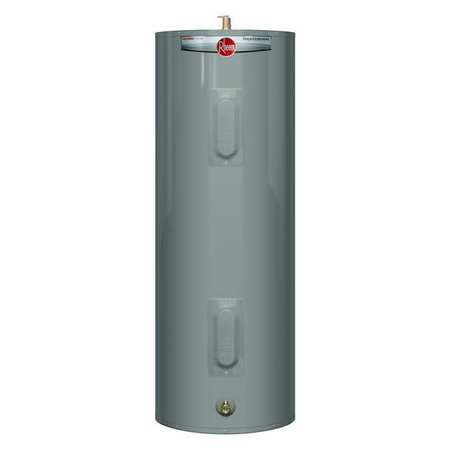 40 gal. Residential Electric Water Heater 240 VAC,  1 Phase