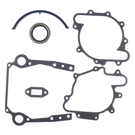 Timing Cover Set