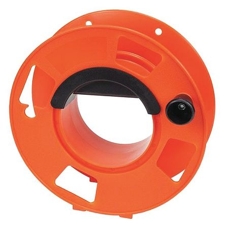 Bayco 100 ft. 16/3 Cord Storage Reel 0 Outlets KW-110