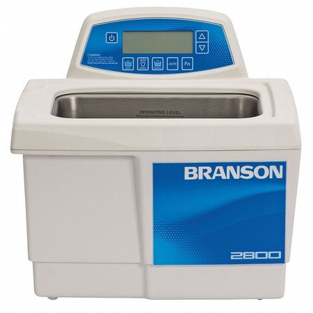 Branson Ultrasonic Cleaner, CPXH, 0.75 gal CPX-952-218R