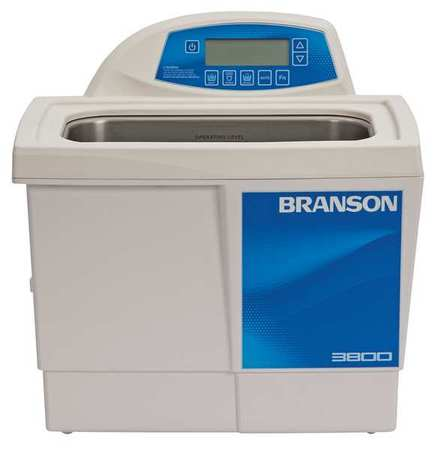 Branson Ultrasonic Cleaner, CPXH, 1.5 gal CPX-952-318R