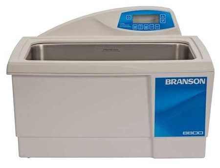 Branson Ultrasonic Cleaner, CPXH, 5.5 gal CPX-952-818R