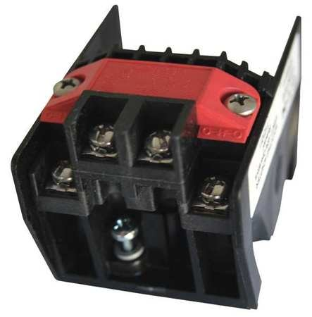 Eaton Cutler-Hammer Safety Switch,  1NO/1NC w/Adapter 10250TD31H