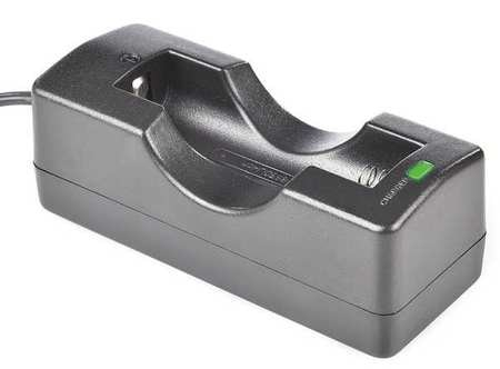 Brite-Strike Battery Charger, 18650 Li-Ion Battery 18650-AC-Charger