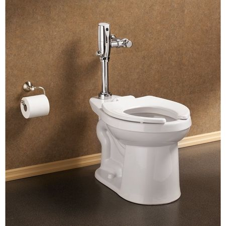 Admirable American Standard Bariatric Toilet Bowl Elongated 1 28 To Andrewgaddart Wooden Chair Designs For Living Room Andrewgaddartcom