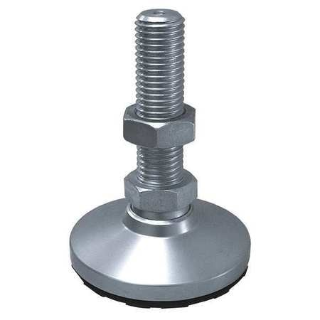 S /& W NSSW-1A Level Mount,Swivel Stud,3//8-16,1-1//4 in.