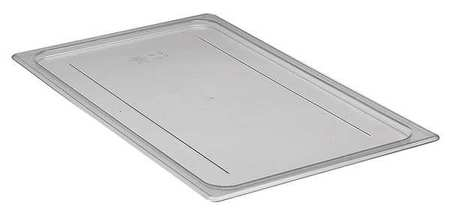Food Pan Lid,  Full Size, Clear, PK6