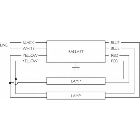 t12ho ballast wiring diagram philips advance icn 2s110 sc  31 13 190 194 watts  1 or 2 lamps  philips advance icn 2s110 sc  31 13 190