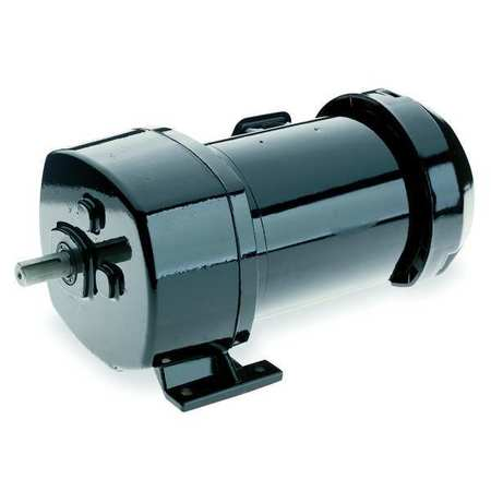 Dayton AC Gearmotor,  322.0 in-lb Max. Torque,  60 RPM Nameplate RPM,  208-230/460V AC Voltage,  3 Phase 4Z386