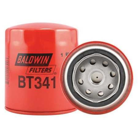 By-Pass Oil Filter Spin-On
