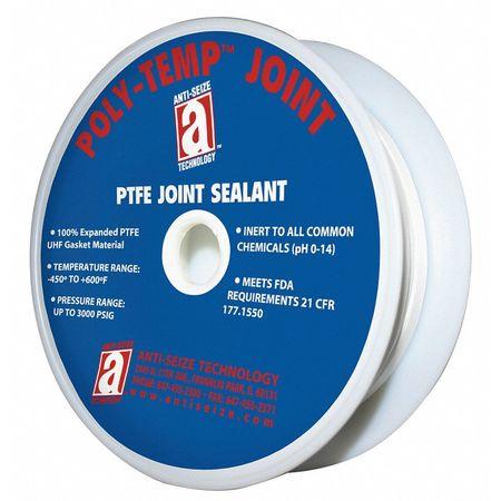 Joint Sealant Ribbon, 3/4 In. W, 100 Ft. L