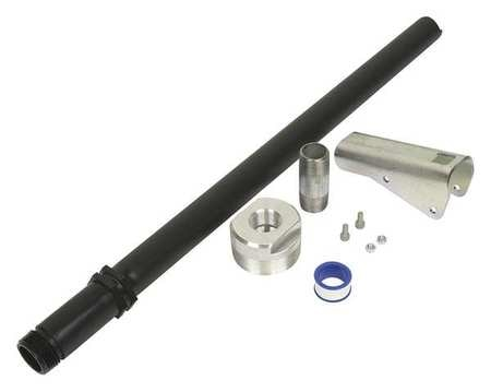 Suction Pipe and Tank Adapter Kit