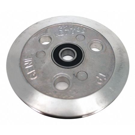 Pulley with Bearing