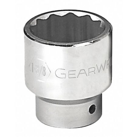 """Gearwrench 3/4"""" Drive,  3/4"""" SAE Socket,  12 80866"""
