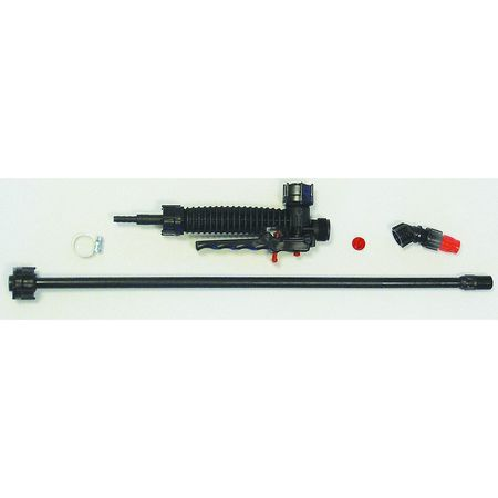 Solo 28in Universal Wand and ShutOff Assembly 4900170N
