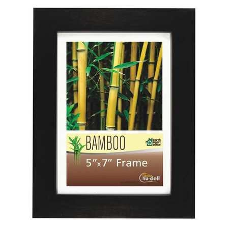 Nudell BambooFrame, 5X7,  14157