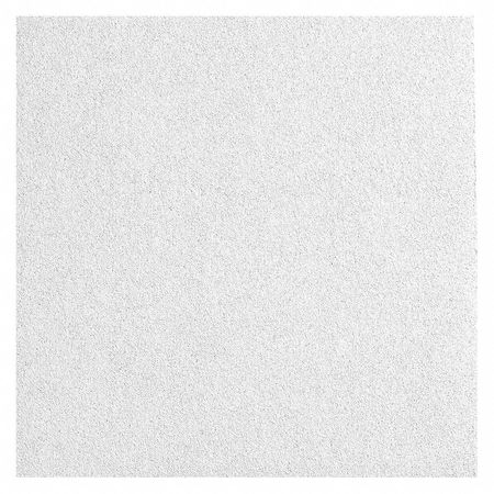 Armstrong Calla Ceiling Tile,  24 in W x 24 in L ,  PK10 2820A