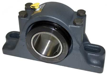 Pillow Block & Flange Bearings
