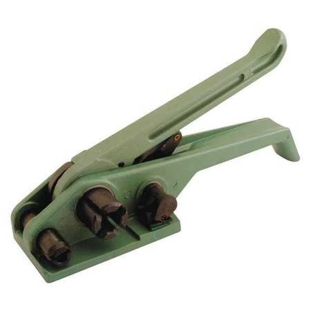 Poly Tension/Cutter Tool, 3/8-3/4 Wide