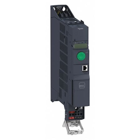 Variable Frequency Drive, 3/4 HP, 1 9A
