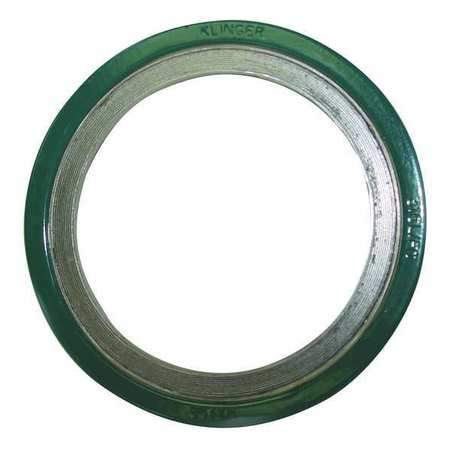 Spiral Wound Gasket, CR, 12 in , 16-1/8 in