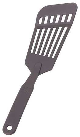 Crestware Turner, Slotted, Straight, 13 in. L NY6