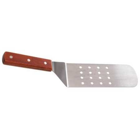 Crestware Turner, Perforated, Rounded, 14 in. L WHT103P