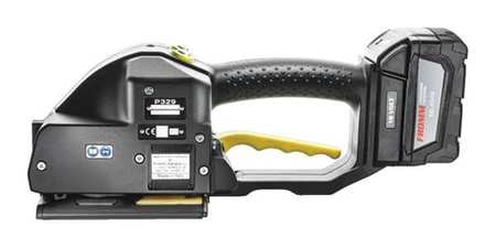 Battery Powered Strapping Combo Tool, 18V