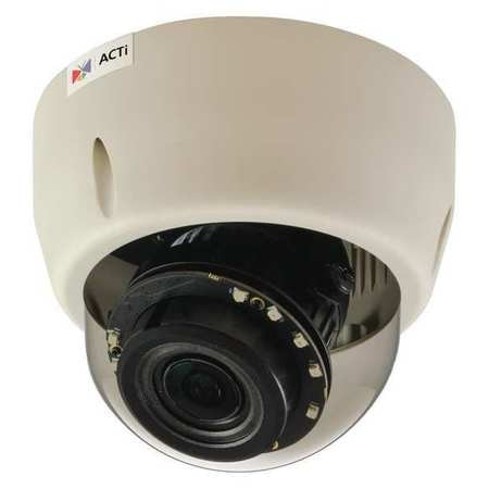IP Camera, 4 3x Optical Zoom, 10 MP, Color