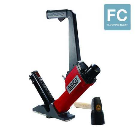 Air Flooring Stapler, 16 ga.