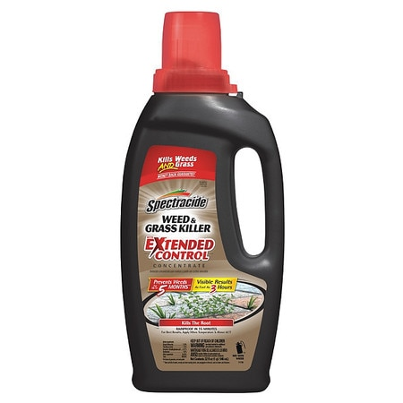 Spectracide Grass and Weed Killer,  32 oz.,  Concentrate HG-96391